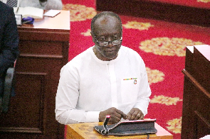 Photo of Agenda 111 hospitals: Processes completed, construction to begin on August 17 – Ofori-Atta