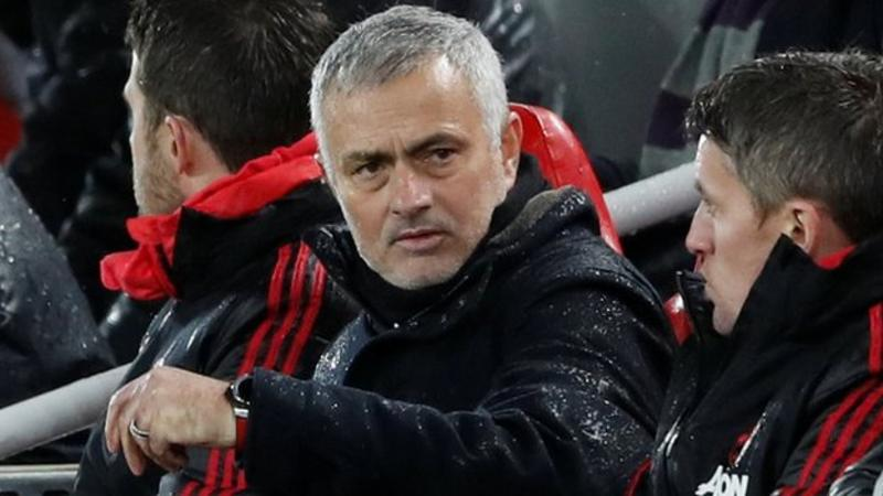 Photo of Jose Mourinho: Tottenham sack manager after 17 months