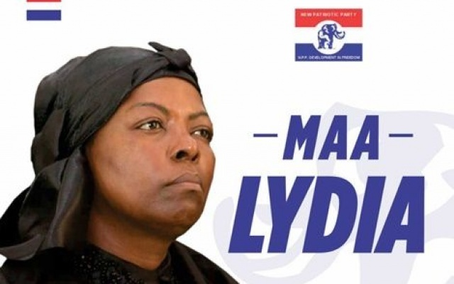 Photo of Wuogon by-poll: NPP elects Agyarko's wife as candidate