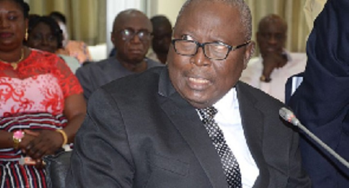 Photo of Get Singapore, UK, US or Denmark to probe Agyapa; they'll arrive at the same conclusion I did – Amidu to Akufo-Addo