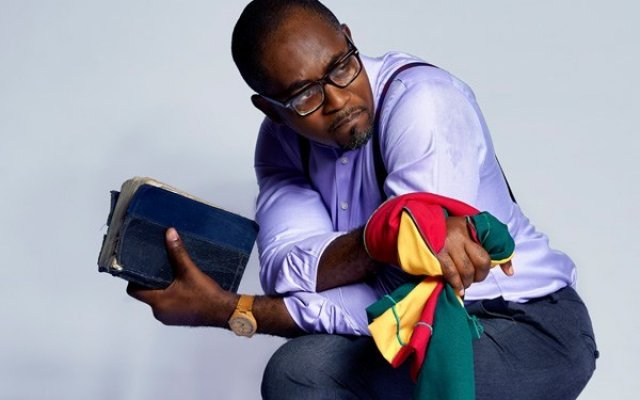 """Photo of """"I'm here to put Ghana first"""" – New ind. presidential candidate"""