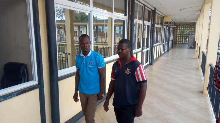 Photo of Ejisu: I kidnapped boy so I could use ransom to revive my shoe business – suspect