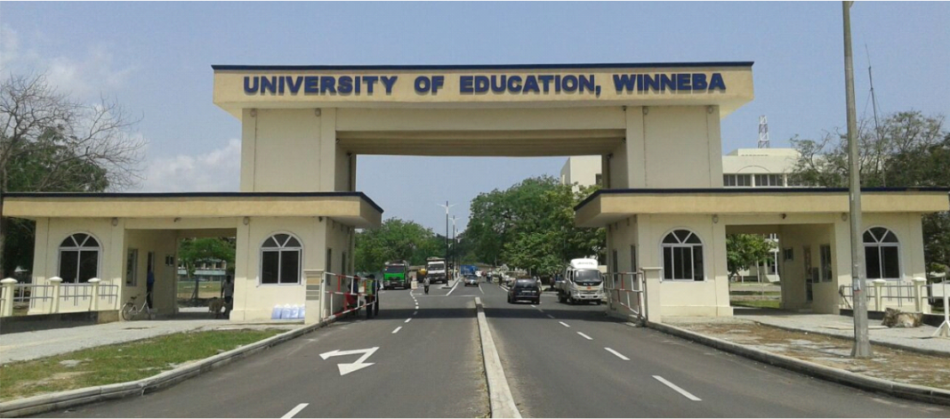 Photo of Stop meddling 'blindly' in UEW affairs – UTAG national executives warned