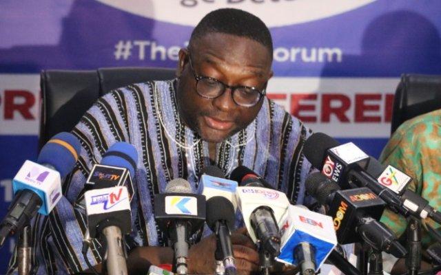 Photo of Naana Opoku-Agyemang as Mahama's running mate a dangerous choice for Ghana's progress – NPP