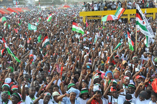 Photo of We don't support new voters' register idea – NDC to EC
