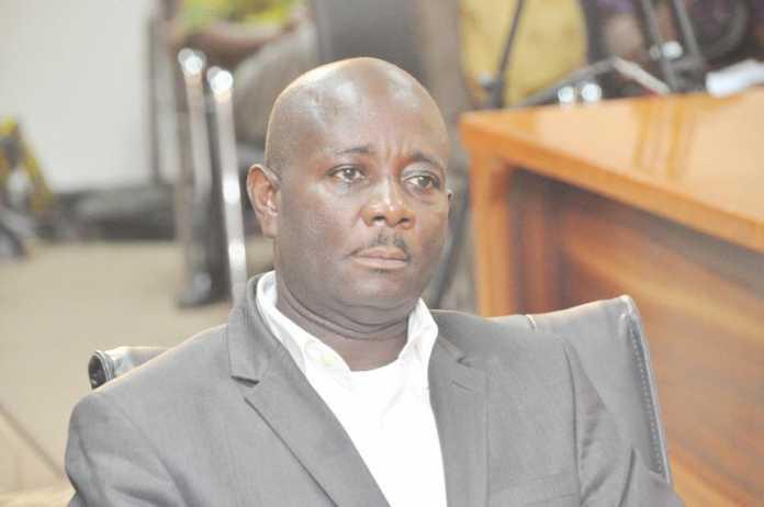 Photo of Audio: Odike curses EC boss; NPP over disqualification