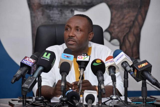 Photo of Volta separatist 'demo' shameful and unacceptable – NPP