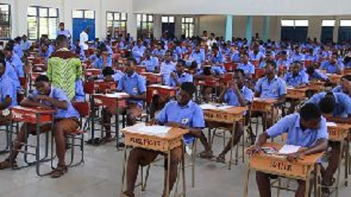 Photo of SHS finalists to write 'Ghana exams' 6 weeks from June 22