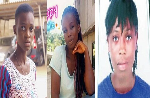 Photo of Takoradi girls kidnapping: DNA analysis is a match – Forensic scientists maintain