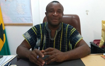 Photo of Krachi West DCE calls for peace to accelerate developments