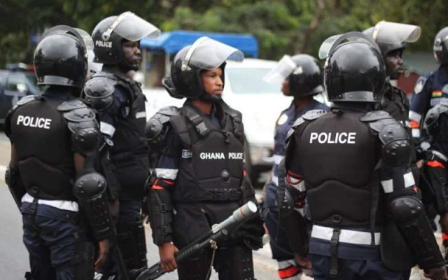 Photo of Kumasi: Three arrested over Alabar daylight robbery