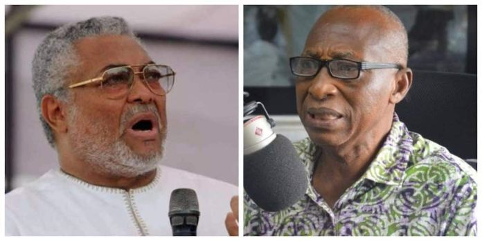 Photo of June 4th don't need indemnity to cover any crimes –Major Boakye Gyan