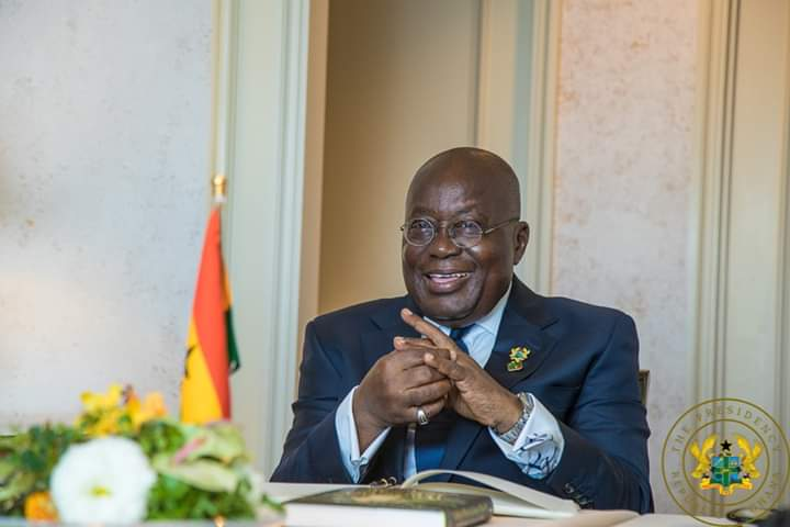 "Photo of ""SDGs implementation: Ghana will be a shining example""– President Akufo-Addo"