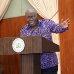 I'm constantly looking for employment opportunities for our young people – Akufo-Addo