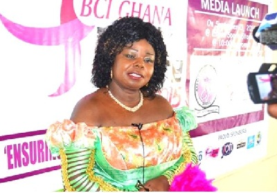 Photo of Breast Cancer: Dr. Wiafe Addai calls for increment of awareness creation