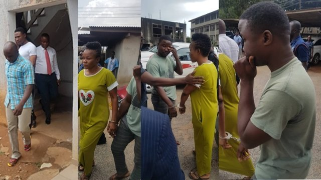 Photo of Coup plot allegation: 6 more soldiers arrested (Photos)