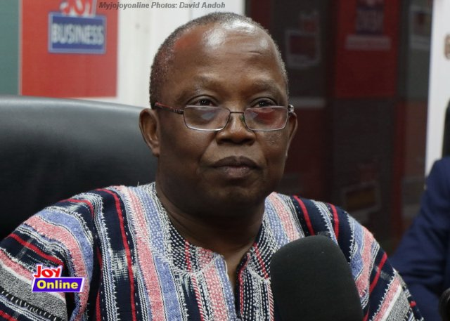 "Photo of Akufo-Addo's 'proceed on leave' order to Domelevo ""regrettable"", ""inconsistent with Constitution"" – CSOs"