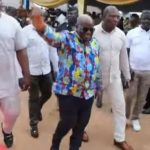 Ghanaians will retain NPP because of good policies – Akufo-Addo