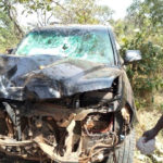 Deputy Chief of Staff Abu Jinapor involved in an accident