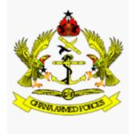 Ghana Armed Forces begins enlistment process