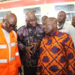 We'll build first class railway network – Akufo-Addo
