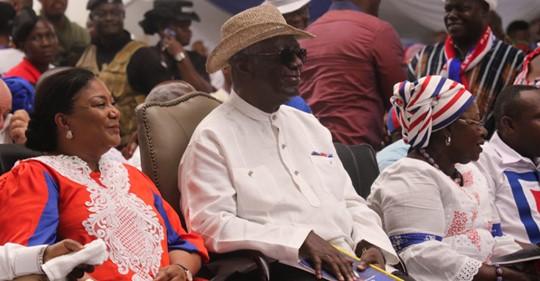 Photo of NPP destined to lead Ghana's transformation agenda – Kufour