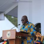 Join me, let's eat local rice – Akufo-Addo to Ghanaians