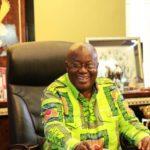 President Akufo-Addo to meet Press tomorrow