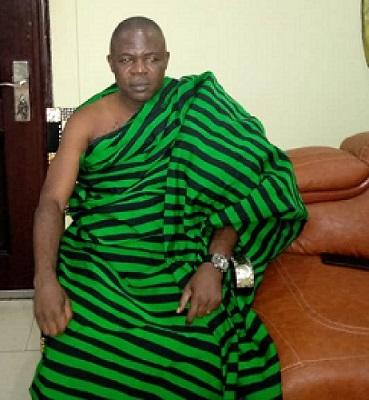 Photo of Adopt positive attitude towards national development –Ejurahene to Ghanaians