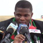 Afrobarometre report exonerates us – NDC