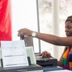 EC to start compiling new voters' register on April 18