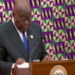 Full text: Akufo-Addo's State of the Nation Address