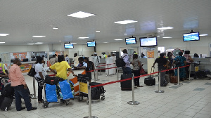 Photo of Airports to be opened by September 1, 2020 – Kwaku Baako