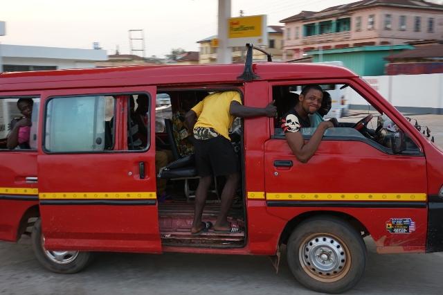 Photo of Transport operators hint at increasing fares again