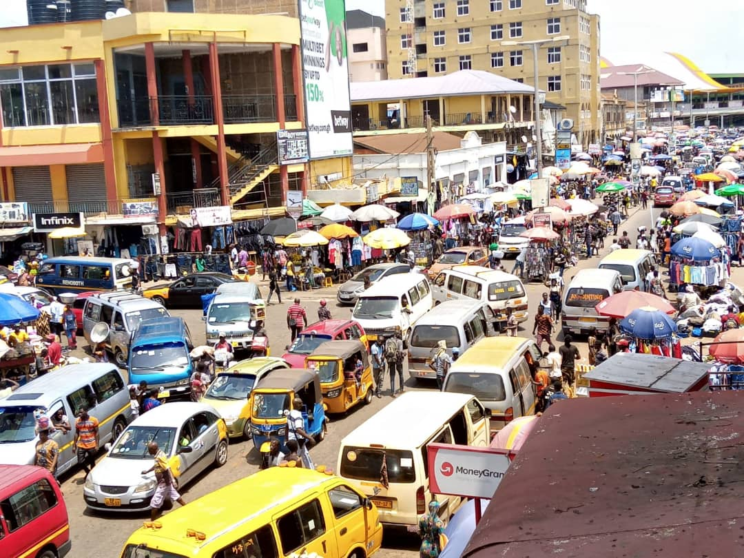 Photo of Report drivers who charge unapproved fares – GPRTU to passengers