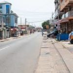 Coronavirus: Accra and Kumasi on lockdown (Photos)