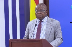 Photo of Akufo-Addo is tired; we're all fatigued – Health Minister