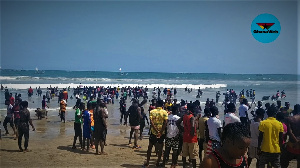 Photo of Beaches, night clubs, cinemas remain closed until further notice – Akufo-Addo
