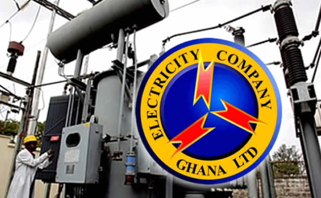 Photo of ECG proposes increment in tariff to support operational activities