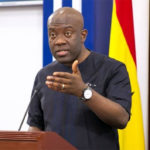 Coronavirus: 14 of 7,461 samples have tested positive – Oppong Nkrumah