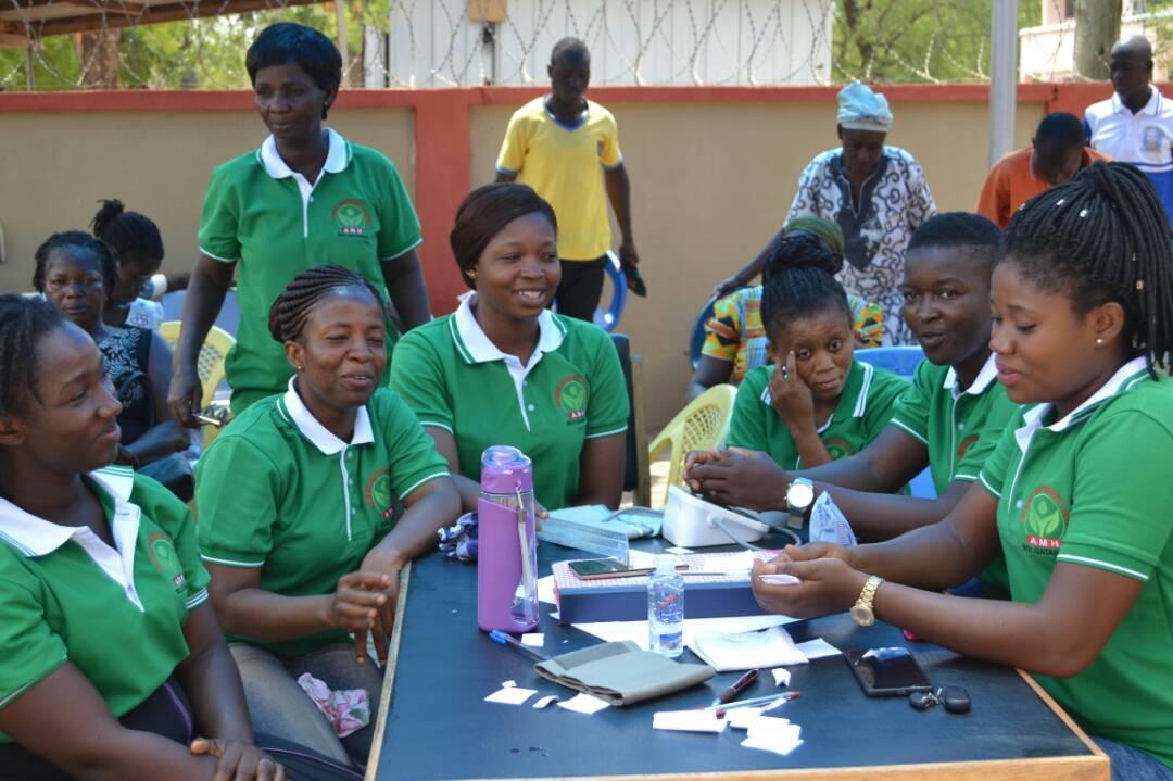 Photo of NLC gives nurses, govt four weeks to resolve impasse