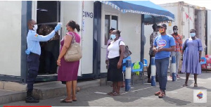Photo of Coronavirus: We won't accept excuses for lack of face masks, others – GNAT tells Education Ministry