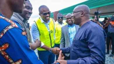 Photo of We are not just building infrastructure; we are building a transformational nation – Bawumia