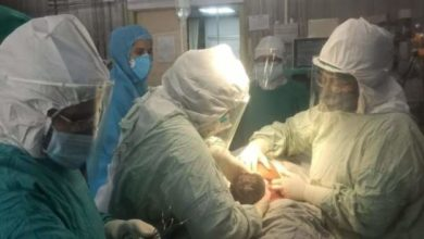 Photo of Indian Hospital delivers 100 babies from Covid-19 mums