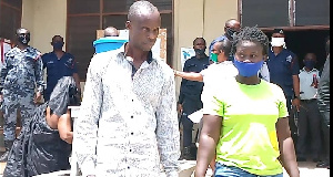 Photo of 'My wife was put under a spell by her boyfriend to kill me' – Victim pleads for her release as he forgives her
