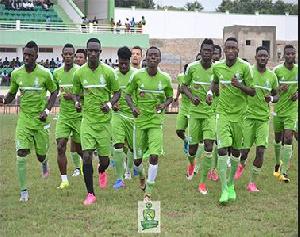 Photo of 65% pay-cut of player salaries was an error – Elmina Sharks PRO
