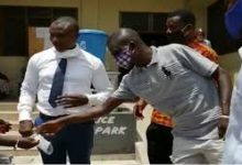 Photo of Man gives wife money for upkeep after court remands her over plot to kill him