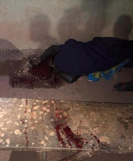 Photo of 3 shot dead by armed robbers at Dadease in Ashanti Region