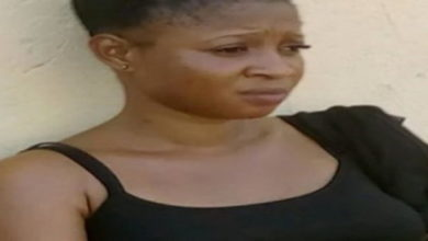 Photo of A/R: Pregnant woman's 'killer' remanded