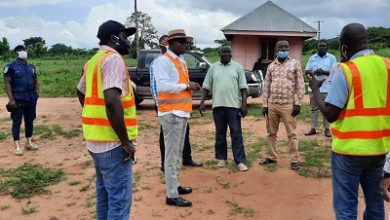 Photo of Bono East: Tuobodom gets 19.95km road face-lift projects